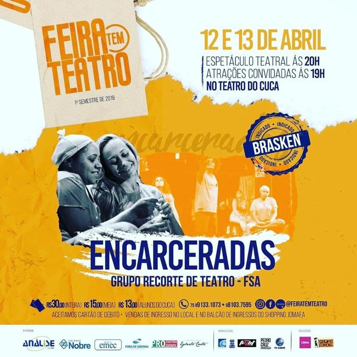 946ae77416a Viva Feira - Editorias